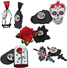 Expression Jewelry Assorted Lapel Pins Set