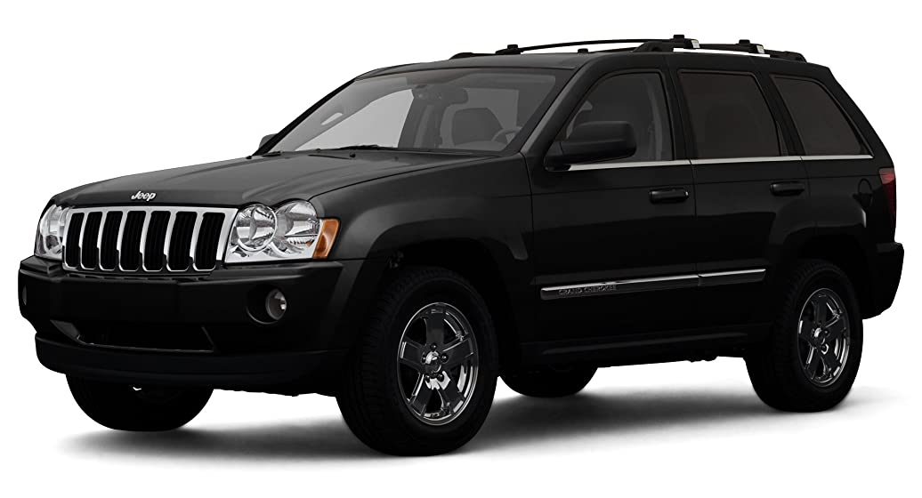 2007 jeep grand cherokee reviews images and specs vehicles. Black Bedroom Furniture Sets. Home Design Ideas