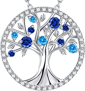 Birthday Gifts for Women ❤️ The Tree of Life ❤️ Jewelry...