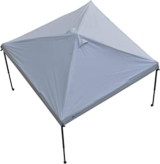 OZARK TRAIL Replacement Canopy Top for 10 x 10 Straight Leg Canopy (100 sq Ft)