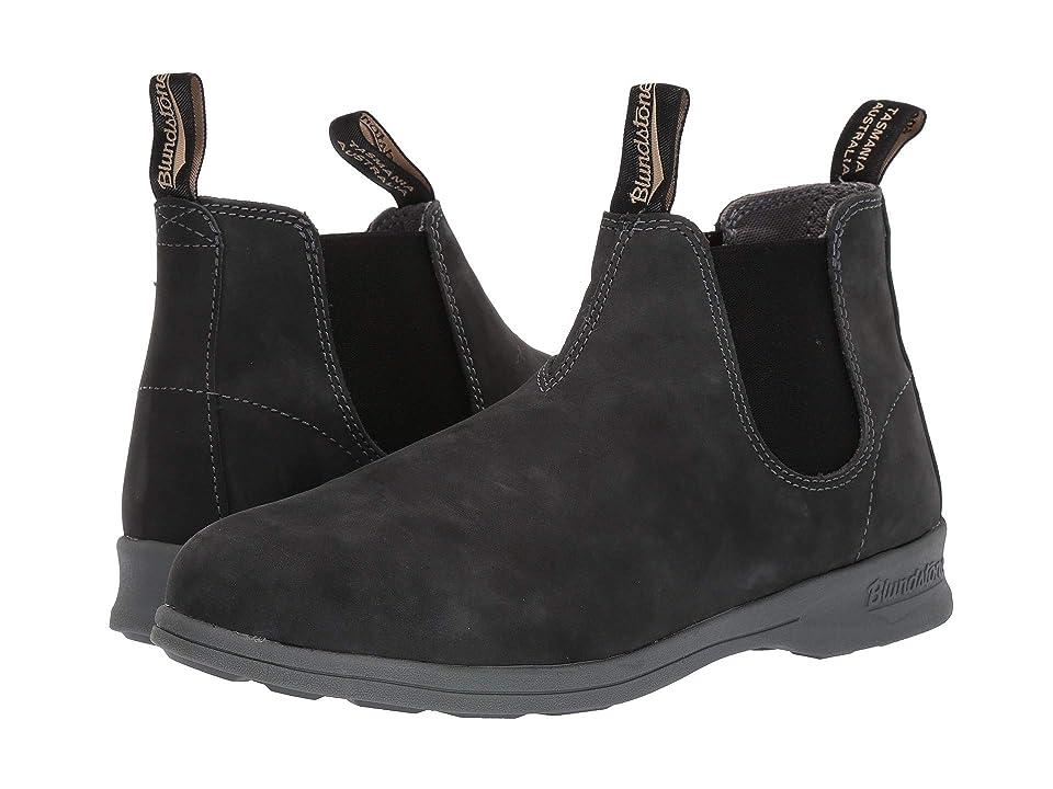 Blundstone BL1398 (Rustic Black) Boots