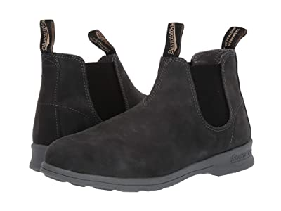 Blundstone BL1398 (Rustic Black) Boots