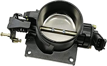Throttle Body Assembly Fits for 2004-2007 Ford Focus ZX3 ZX4 ZX5 2.0L 2.3L L4 Gas 3S4Z9E926AC