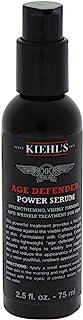 Kiehl'S Age Defender Power Serum Strengthening, Visibly Firming, Anti-Wrinkle Treatment For Men ( 214986 )