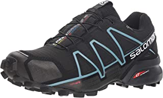 Salomon Speedcross 4 GTX Men's Waterproof Trail Running Shoes