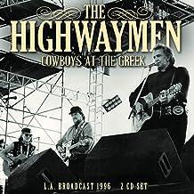 Cowboys At The Greek (2Cd)