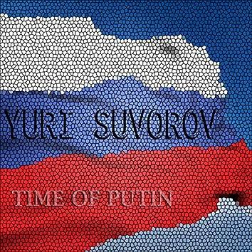 Time of Putin
