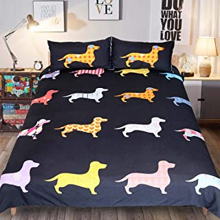 Best dachshund quilt cover Reviews