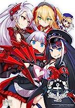 アズールレーン コミックアンソロジー VOL.6 (DNAメディアコミックス)