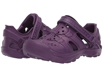Teva Kids Omnium Drift (Toddler/Little Kid) (Gloxinia) Kid