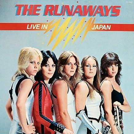 The Runaways - Live In Japan (2019) LEAK ALBUM