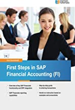 First Steps in SAP Financial Accounting (FI)