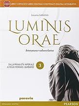 Permalink to Luminis orae. Per le Scuole superiori. Con e-book. Con espansione online: 3 PDF