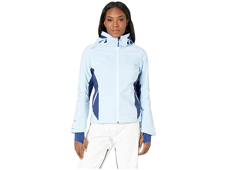 Obermeyer Mai Jacket (Icescape Blue) Women