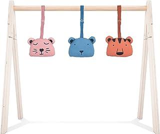 Jollein Babygym Toys Animal, Club