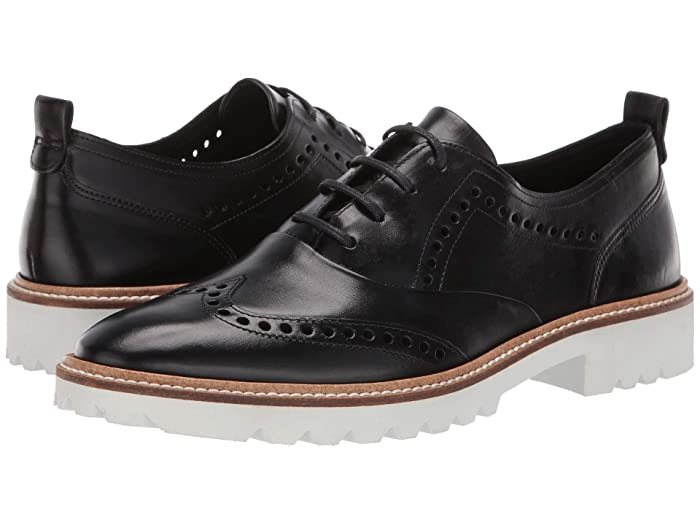 e701d1cc68dd1 ECCO Incise Tailored Wing Tip | 6pm