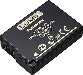 Panasonic LUMIX DMW BLD10E Li Ion Akku (geeignet für LUMIX G3, GX1, GF2)