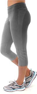 Alex + Abby Women's Advantage Capri Legging