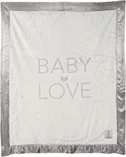 Luxe Baby Love Blanket