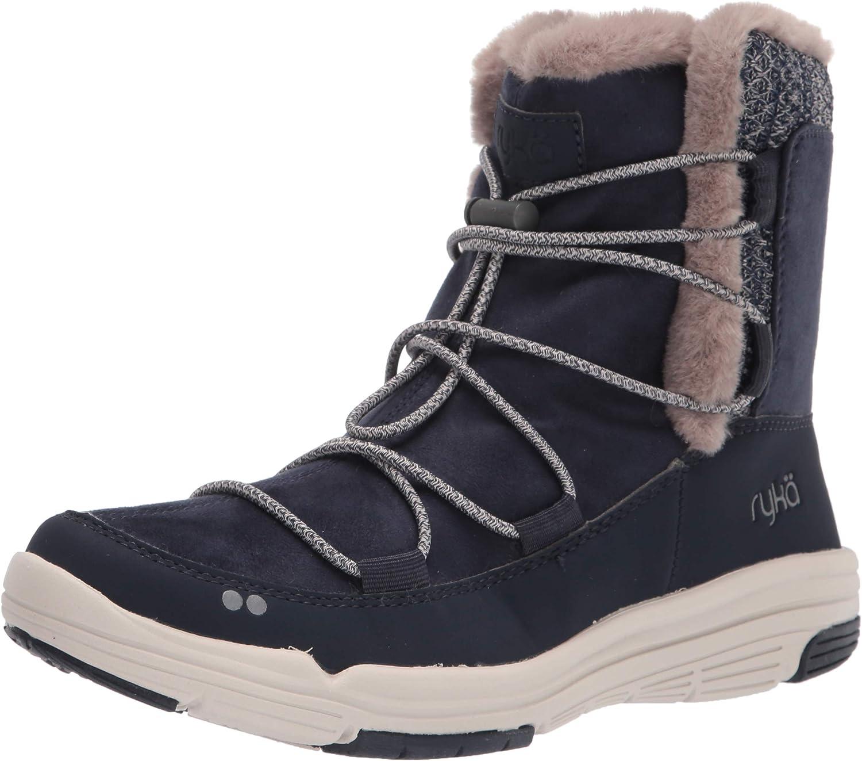Ryka Women's Aubonne Ankle Boot