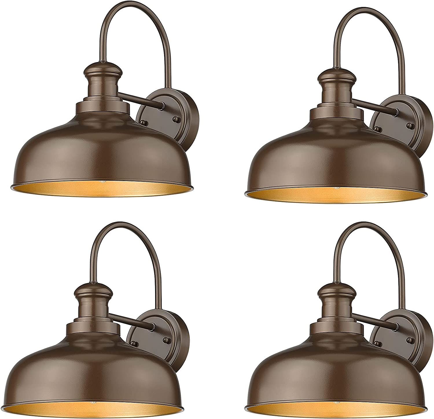 Free shipping Redeast Outdoor Selling rankings Farmhouse Barn Fixtur Wall Lights Light