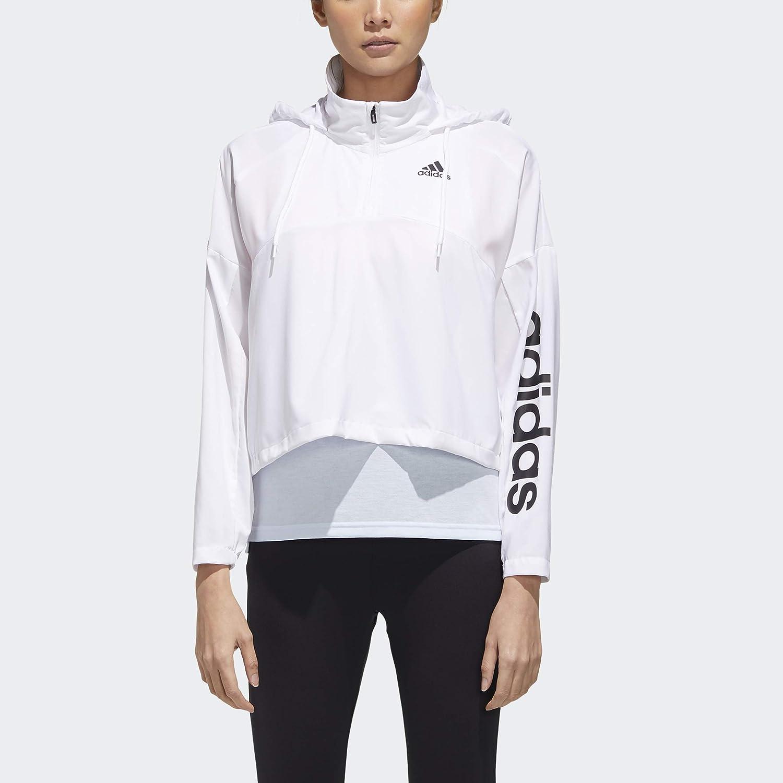 adidas Women's Activated Tech Over Bargain item handling ☆ Windbreaker