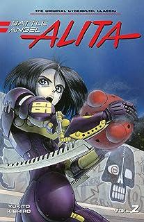 Battle Angel Alita 2 (Paperback)