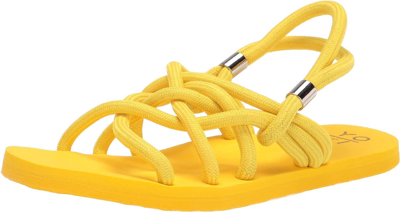YOKI Women's Comfort Slide Sandal