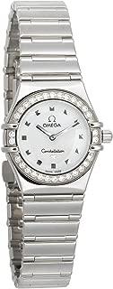 Women's 1465.71.00 Constellation My Choice Quartz Mini Watch