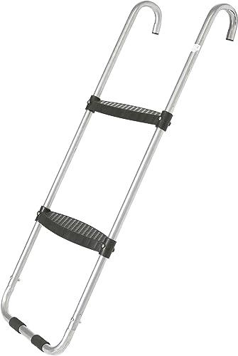 precios mas baratos Skywalker Trampolines Trampolines Trampolines Wide-Step Ladder  cómodo
