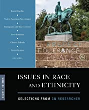 Issues in Race and Ethnicity: Selections from CQ Researcher (NULL)