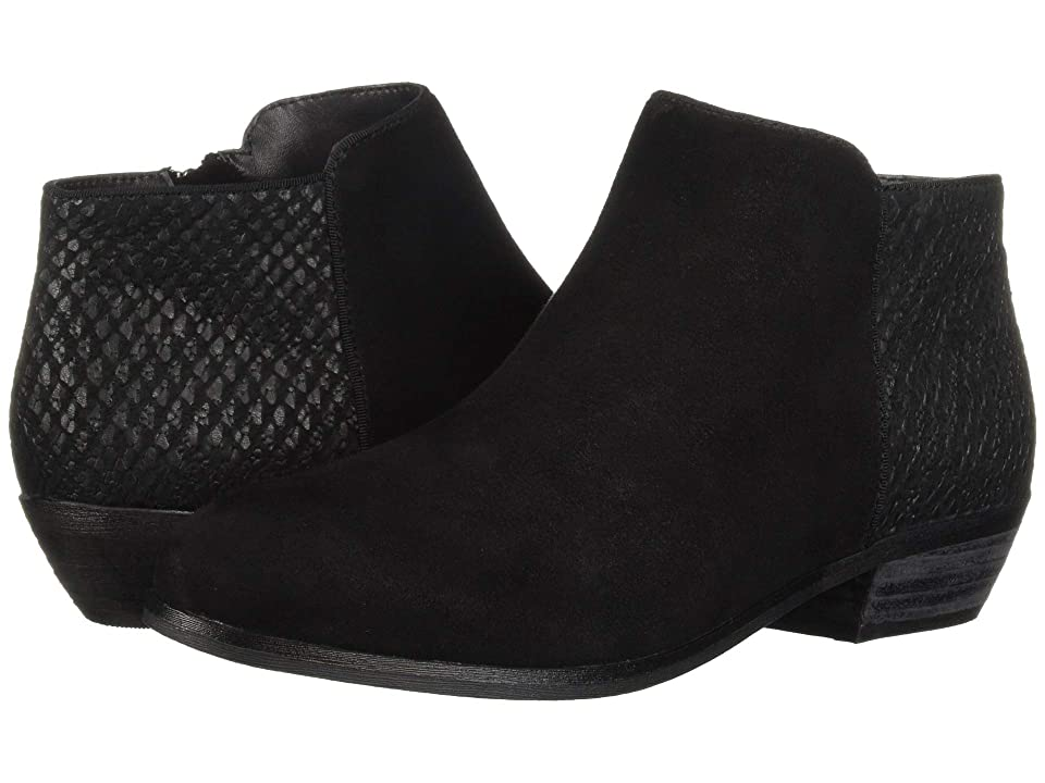 SoftWalk Rocklin (Black) Women