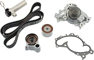 Aisin TKT-024 Engine Timing Belt Kit with Water Pump (Renewed)