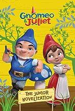Gnomeo and Juliet Junior Novelization