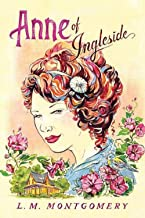 Anne of Ingleside by Lucy Maud Montgomery illustrated edition