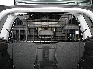 Kleinmetall Hundeschutzgitter ROADMASTER DELUXE Gepäckgitter Hundegitter 02