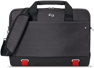 Best solo pro aegis 15.6 slim briefcase Reviews