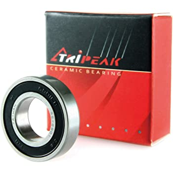 6901-2RS Bearing 12 x 24 x 6 Si3N4 Ceramic Premium ABEC-5 mm
