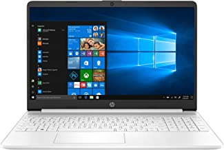 "HP 15s-eq0004ns - Ordenador portátil de 15.6"" HD (AMD"