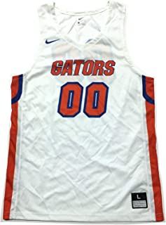 f437b1f2e Nike Florida Gators Hyperelite Basketball Game Jersey Men s 867753 Size  Large