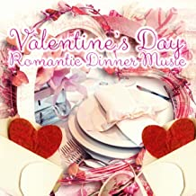 Valentines Day - Romantic Dinner Music, Engagement Jazz Background Music, Solo Piano for Candle Light Dinner, The Look of Love