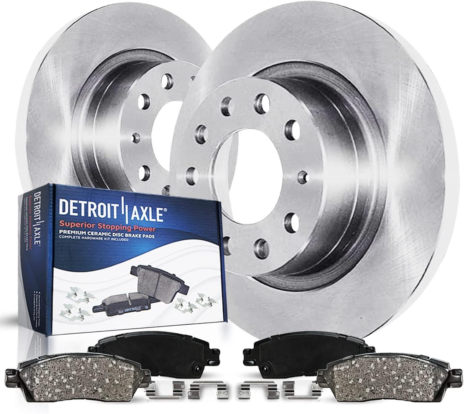 Detroit Axle - Max 58% OFF Bargain 11.25