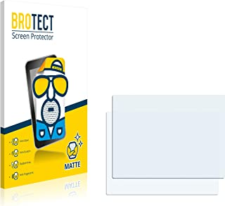 3 Pack brotect Anti-Glare Glass Screen Protector compatible with Atomos Shogun 7 9H Glass Protector Matte