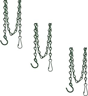 Perky-Pet 65 Hanging Chain for Bird Feeder, 33-Inch, 3 Pack