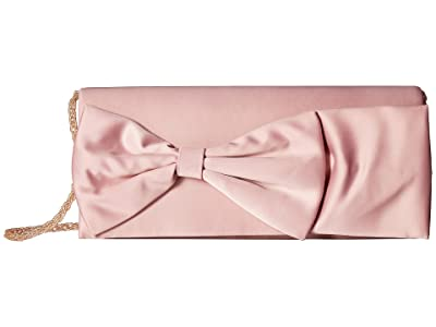 Adrianna Papell Serafina (Blush) Clutch Handbags