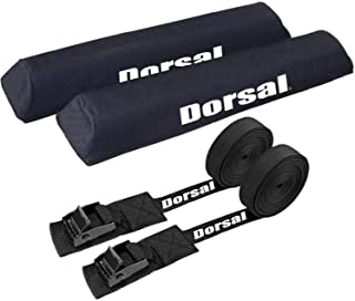 Dorsal Origin Surf Rack Straps