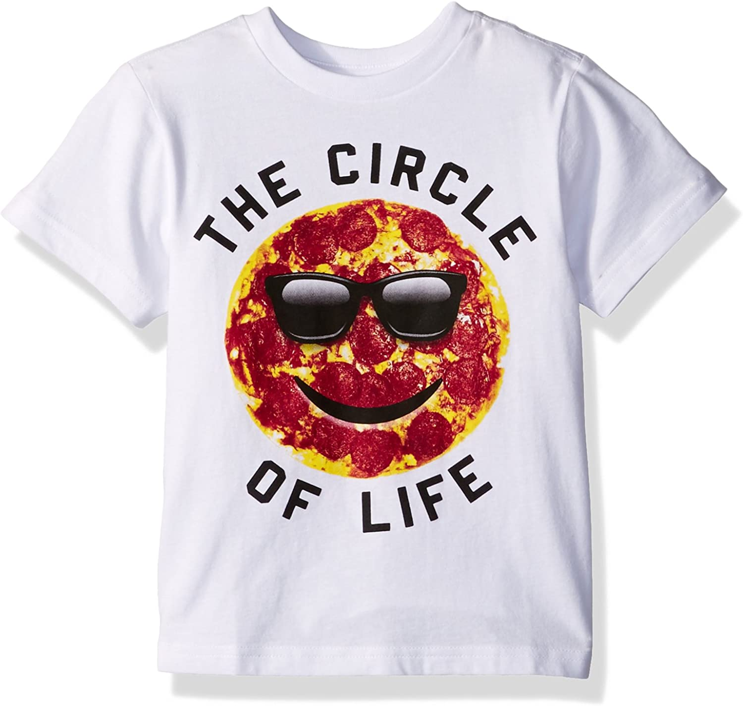 The Children's Place Big Novelty Boys' Recommendation Graphic 5 popular T-Shirt