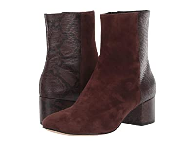 Donald J Pliner Cinde 2 (Dark Brown) Women