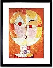 Mejor Paul Klee Senecio 1922 de 2020 - Mejor valorados y revisados