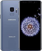 Samsung Galaxy S9 SM-G960U 64GB Verizon + GSM Unlocked Android Smartphone (Renewed)